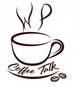 WP Coffee Talk Logo