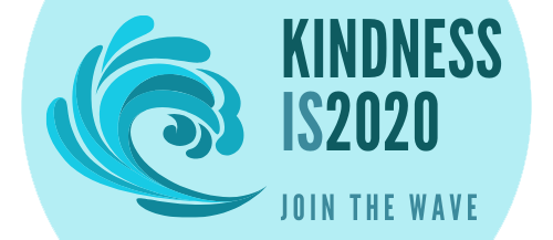 Kindness Is 2020 Kindness Wave