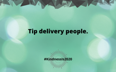 March 10 Kindness Prompt