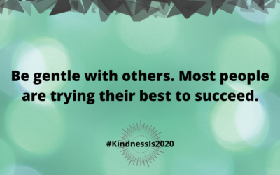 March 12 Kindness Prompt