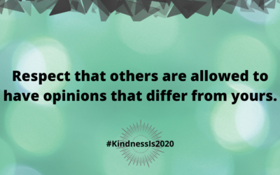 March 13 Kindness Prompt