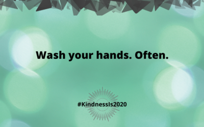 March 14 Kindness Prompt