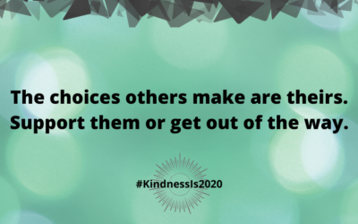 March 16 Kindness Prompt