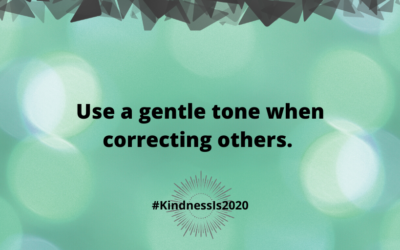 March 17 Kindness Prompt