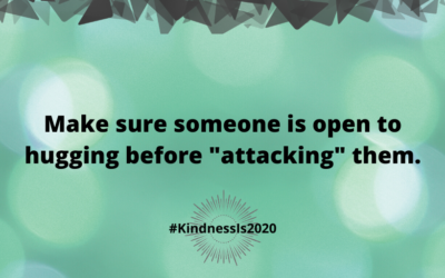 March 19 Kindness Prompt