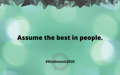March 26 Kindness Prompt
