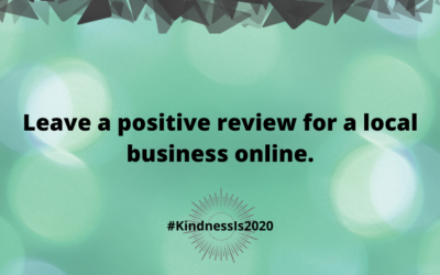 March 27 Kindness Prompt