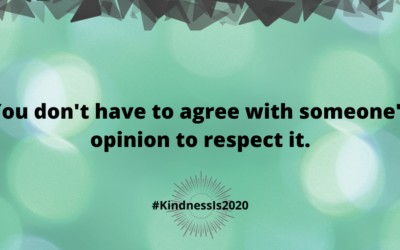 March 28 Kindness Prompt