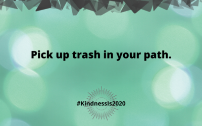 March 6 Kindness Prompt