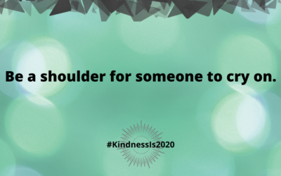 March 7 Kindness Prompt
