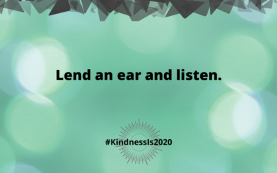 March 8 Kindness Prompt