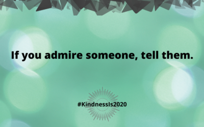 March 9 Kindness Prompt